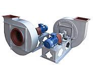 Дымосос ДН-15 с дв. 55 кВт/750 об.мин Схема №3