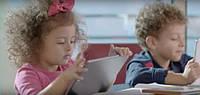 Приложение Samsung Safety Screen позаботится о защите зрения детей
