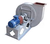 Дымосос ДН-17 с дв. 160 кВт/1000 об.мин Схема №3