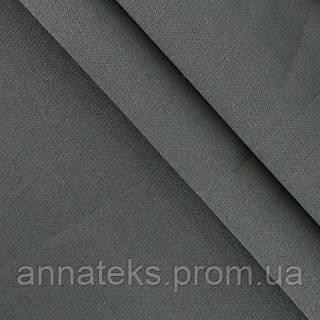 Ткань Эконом-215 арт.125576  ВО Рис№126 Серый 150СМ