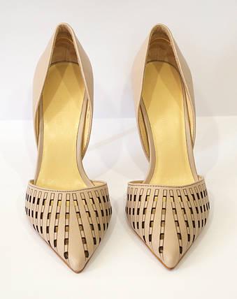 Туфли на шпильке Mellanee 1512, фото 2