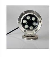 Подводный светильник 10301 6W