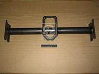 Поперечина рамы ГАЗ 3302 (труба) №4 (ГАЗ). 3302-2801172