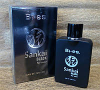 Sankai Black туалетная вода мужская,объем-100 мл