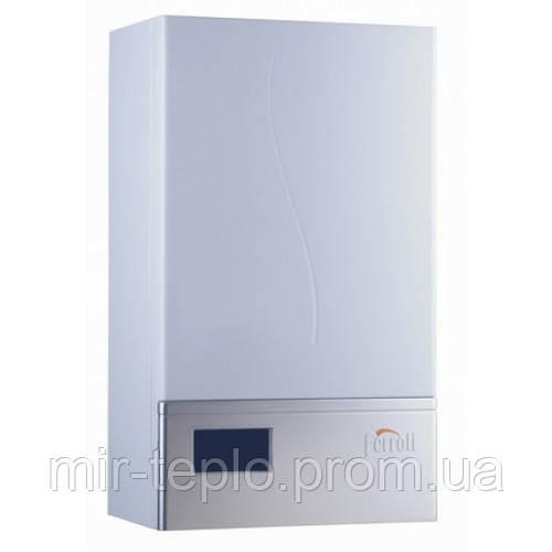 Электрический котел отопления Ferroli LEB 6.0-TS