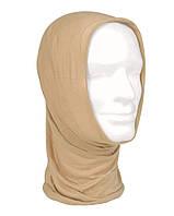 Мультифункциональный головной убор (Khaki) Mil Tec Sturm