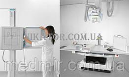 Рентген - прозрачный стол пациента