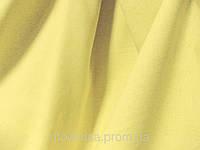 Лен лимон (арт. 1428) Отрез 1,5 м