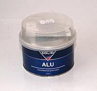 Шпатлевка усиленная алюминием SOLID alu 0,5кг