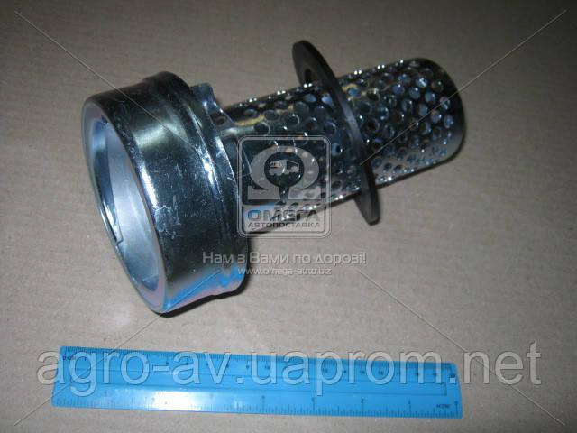 Антисливное устройство (RD19-65-244) 80 мм /165 мм (RIDER) (ВИДЕО)