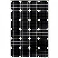 Солнечная батарея Perlight Solar PLM-100M, 100 Вт / 12В
