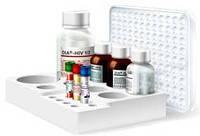DIA®-HIV-AgAT – ИФА тест-система повышенной чувствительности