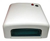 УФ лампа 818 36W c таймером