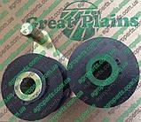 Чистик 404-153D диска сошника 404153D Great Plains YP & PD 404-152 SCRAPER, DISC 404-153d, фото 8