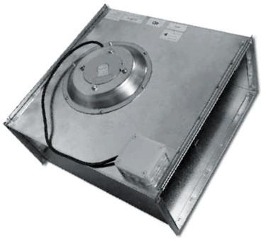 Вентилятор SV 100-50/45-3F