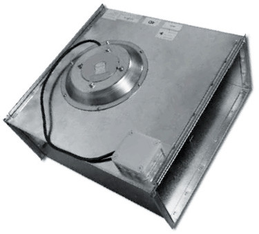 Вентилятор SV 70-40/40-3F