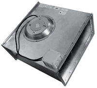 Вентилятор SV 60-30/31-1F
