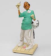 Коллекционная статуэтка Стоматолог Forchino, ручная работа FO 85515