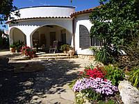 Уютная вилла, Испания