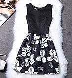 Платье с принтом, фото 3