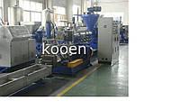 Гранулятор для пластиковой ПЭ и ПП пленки (производительность 300-400 кг/час)