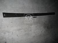Лист рессоры коренной №1 передней МАЗ 1980мм (Чусовая). 5336-2902101