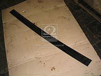 Лист рессоры №1, 2 задней КАМАЗ 1450мм коренной, 90х14,на 14ти лист/рес (Чусовая).
