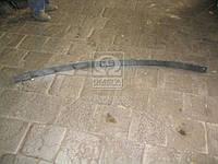 Лист рессоры коренной №1 передней ЗИЛ 4331 1930мм (Чусовая). 4331-2902100