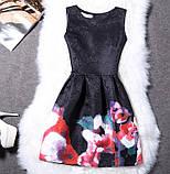 Платье с принтом, фото 2