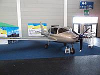 Самолет четырехместный L50