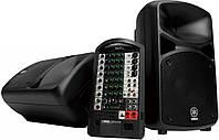 Акустичні системи Yamaha Stagepas 600i