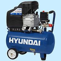 Компрессор Hyundai HY 2024  (250 л/мин)