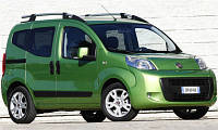 Переоборудование микроавтобуса Peugeot Bipper