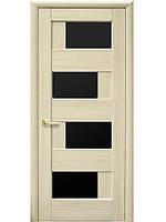 Дверь Сиена BLK ясень