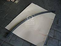 Лист рессоры №2 передней МАЗ 1980мм (Чусовая). 5336-2902102