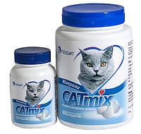 Витамины CATmix (Кетмикс) минералы 60 табл.