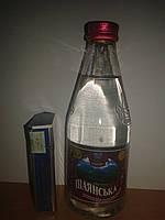 """Вода """"Шаянская - 242"""" в стекле"""