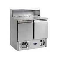 Стол холодильный для пиццы TEFCOLD-PT920