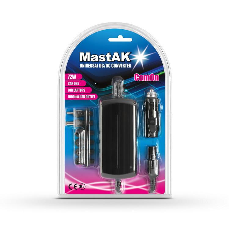 Универсальный блок питания MastAK MW-1224U7