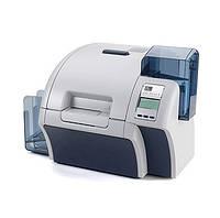 Принтер печати пластиковых карт Zebra ZXP Z81