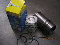 Гильзо-комплект ЯМЗ 236,238 (ГП на 5 кол с рассек.+упл.кольца) (гр.А) п/к (МД Конотоп)