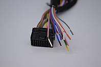 Y кабель для subaru с магнитолой Kenwood, фото 1