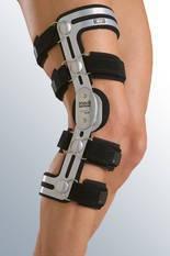 Жесткий ортез для коленного сустава M.4, MEDI (Германия), фото 2