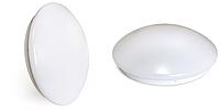 Светильник светодиодный накладной настенно-потолочный LED D300мм 220v 18w 6000K белый 630/1 РОНДО