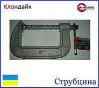 Струбцина Intertool HT-6015