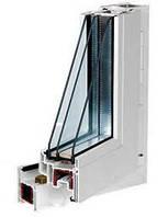 Металлопластиковые окна с энергосбережением