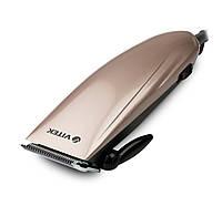 Машинка для стрижки волос VITEK VT 1354,товары для ухода,красота и здоровье,тримеры,фены,эпиляторы