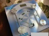 Весы напольные электронные на 180 кг, фото 1
