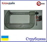 Струбцина Intertool HT-6016