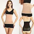 Корсет Slimming ( trimmer ) Belt корсет для похудения с эффектом сауны, фото 2